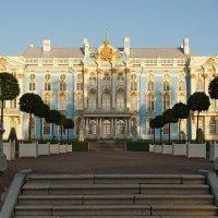 Дворец :: Владимир Гилясев