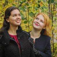 Осень :: Татьяна Шторм