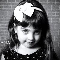 Маленькая Лолита :: Ольга Оригана Ваганова