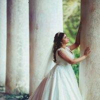 Красотка :: Зинаида Дрим