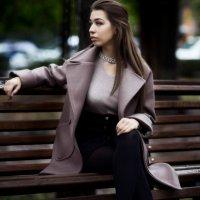 Анна. :: Валерий Чернышов