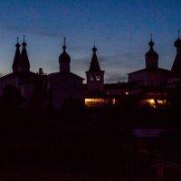 Ферапонов монастырь :: Ольга Лапшина