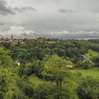 Ротенбург-на-Таубере :: Сергей Цветков