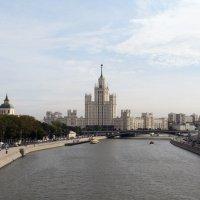 Москва :: Grey Bishop