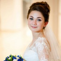 Анастасия :: Ангелина Хасанова
