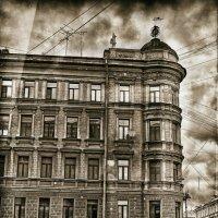 На улице Марата... :: Игорь Свет