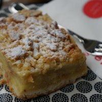 Яблочный пирог..... :: Алёна Савина
