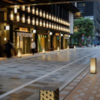 Комплекс COREDO Tokyo :: Swetlana V