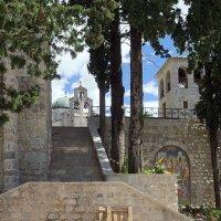 Балканские монастыри 7 :: Николай Рогаткин