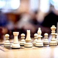 Шахматы! :: Натали Пам