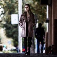 """Анна, из альбома """"сентябрь"""". :: Валерий Чернышов"""