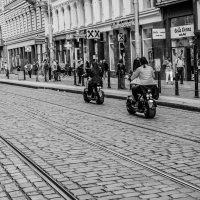 Прага 2017г :: evgeni vaizer