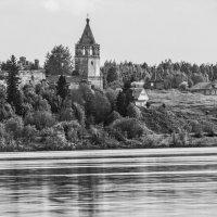 Ухтостров :: Алена Малыгина