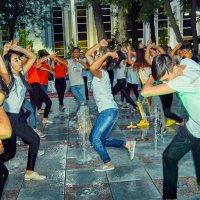flashmob :: Vitaliy Dankov