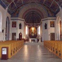 Католический костьол :: Викторина Срыбна