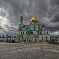 Ново-Иерусалимский монастырь :: Moscow.Salnikov Сальников Сергей Георгиевич