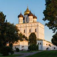 Троицкий собор. :: Zoya P.