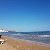 Турецкие каникулы. :: Жанна Мааита