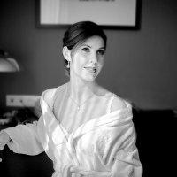 Сборы невесты. Макияж готов! :: Svetlana Barmetova