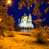 Погода Новокузнецк :: Юрий Лобачев