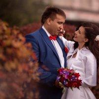 Александр и Юлия :: Анна Локост