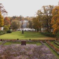 Екатерининский парк. Осень :: Наталья