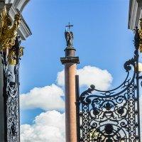 Санкт-петербург :: Виктор