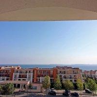Из окна :: Alexander Andronik