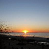 Cape Cod, Масачусетс :: Яков Геллер