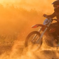 Мотоциклист :: scherbinator SHCHERBYNA