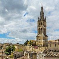 France 2017 St.Emilion :: Arturs Ancans