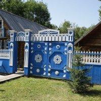 домик в деревне :: Марат Номад