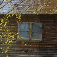 Дождливо :: Валерий Симонов