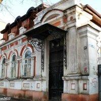 Прогулки по Таганрогу :: Нина Бутко