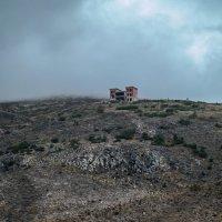Холодный дом. :: Евгения Кирильченко