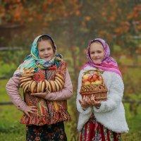 Дети :: Татьяна Бочок