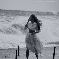 ветер в лицо :: Виктор Перякин