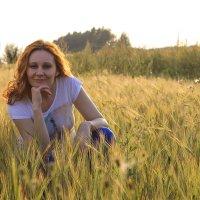 Жена :: Александр Казаков
