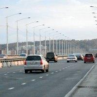 Мост :: Екатерина Жукова