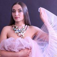 Юлия / Top Model Siberia 2017 :: MoskalenkoYP .