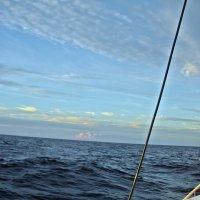 """""""Ностальгия"""" Море ! Море ! :: Виталий Селиванов"""