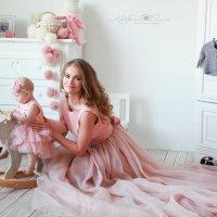 Семейные фотосессии :: Ирина Каткова