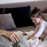 У меня сестричка! :: Наталия Сарана