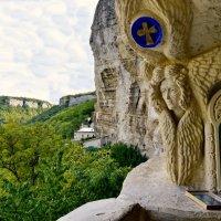 Свято Успенский пещерный монастырь. :: Олег Барзолевский