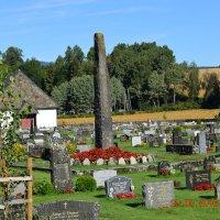 Кладбище :: Beso