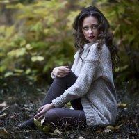 """Юлия. из альбома """"странности осени"""" :: Валерий Чернышов"""