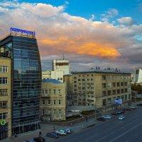 Закатное время. :: Viacheslav Birukov