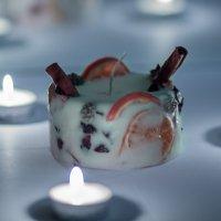 Вечер при свечах :: Inga Engel
