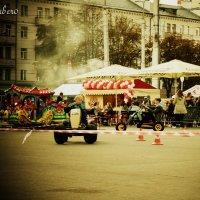 смотрите как я умею!!! :: Олег Губаревич