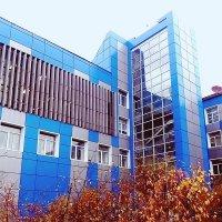 Университет БГУ(Улан-Удэ город) :: Ада Дементьева